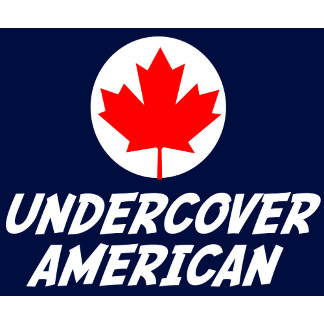 Undercover American