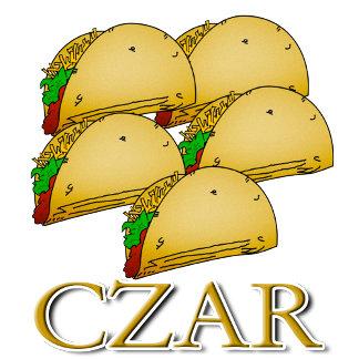 Taco Czar