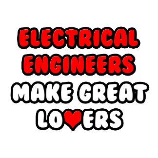 Electrical Engineers Make Great Lovers