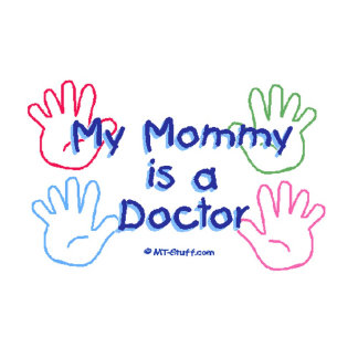 Doctor Mommy Hands