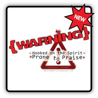 Prone to Praise