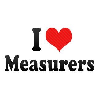 I Love Measurers