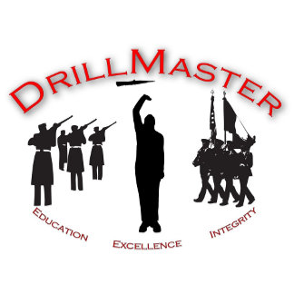 DrillMaster Magnets, Stickers, Mugs and More!