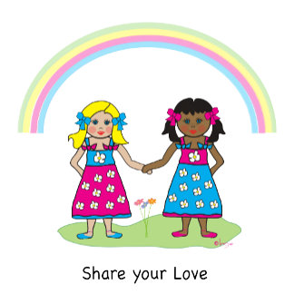 LOVE is LOVE-Equality for All