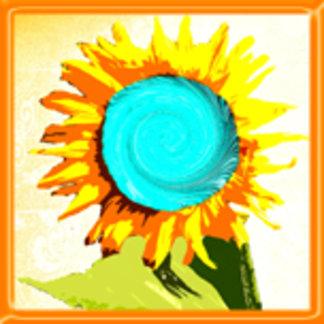 Hypnosis Sunflower