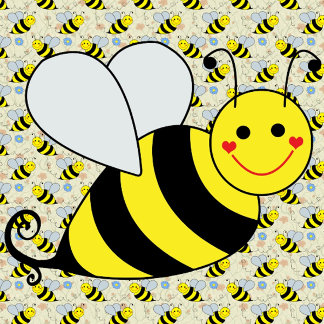 Bumble Bee Design Products
