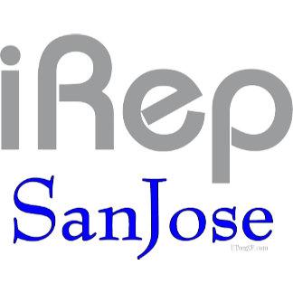 iRep-San Jose