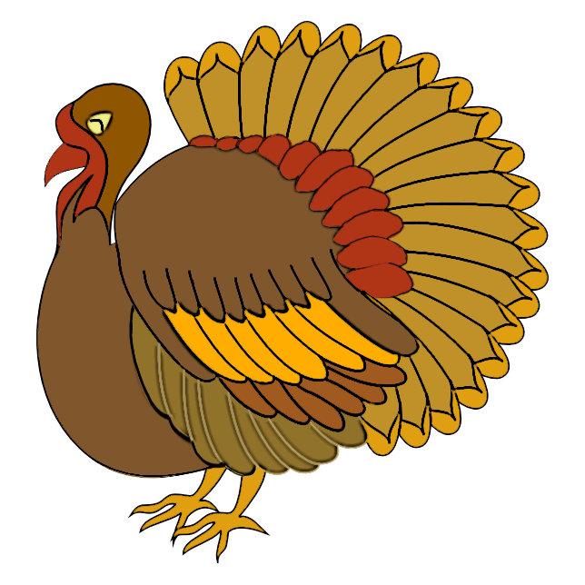 Thanksgiving / Autumn