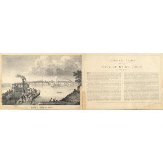 St. Louis, 1832