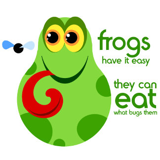 Frog Gifts / T-shirts