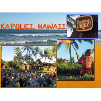 HAWAII COLLAGE #10