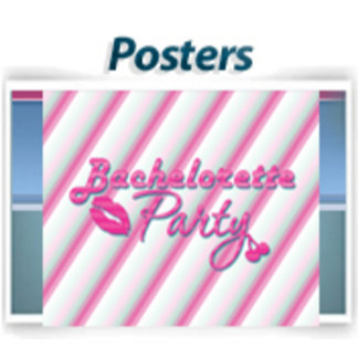 Party Posters