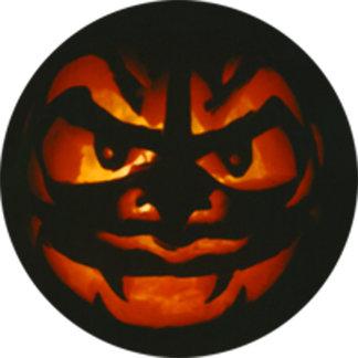 Jack 'o Lantern's Laugh