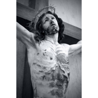 Funeral Memory Cards Jesus ©Monticelli