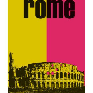 ➢ The Coliseum in Rome