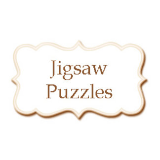 *Jigsaw PUZZLES