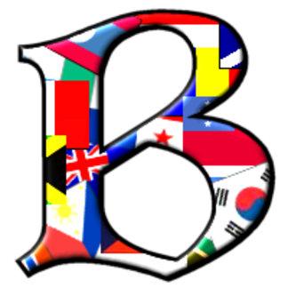 """""""B"""" Nations"""