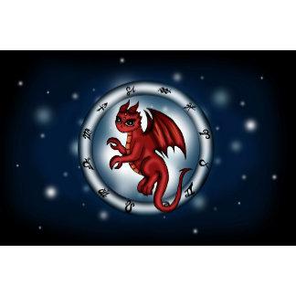 Dragon Cancer Zodiac