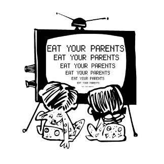 Kids & Baby Retro Designs & Illustrations