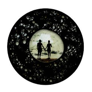Dewdrop Universe