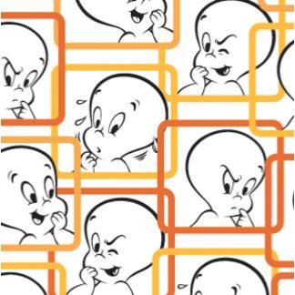 Casper Orange Squares