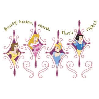 Disney Princesses diamonds
