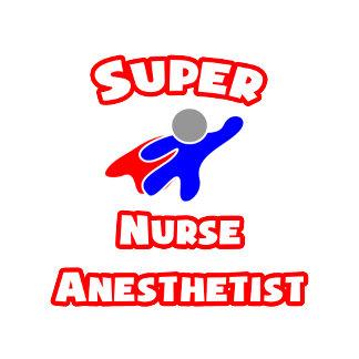 Super Nurse Anesthetist
