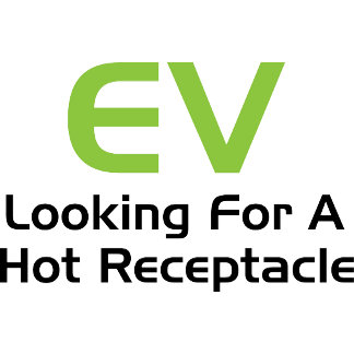 Electric Vehicle Looking for a Hot Receptacle