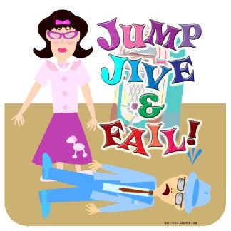 Jump Jive and Fail!