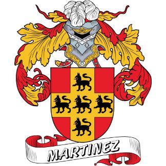 Martinez Family Crest