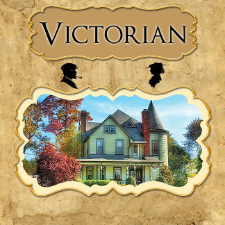 House - Victorian Houses