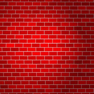 Red Brick w/Light