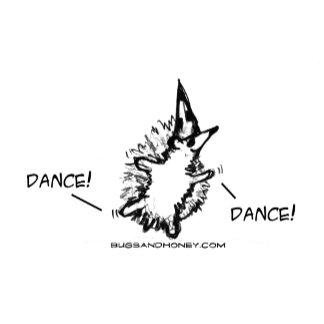 Dancing Imogen