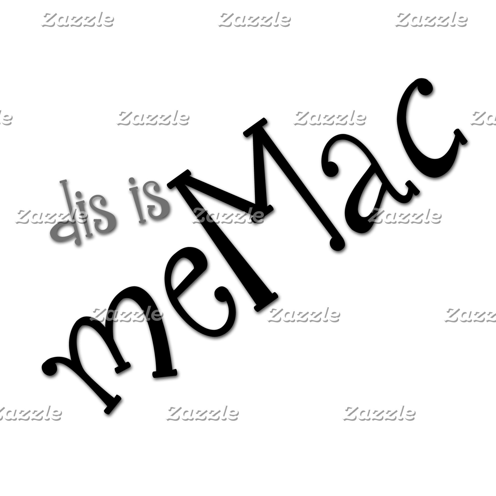 meMacs
