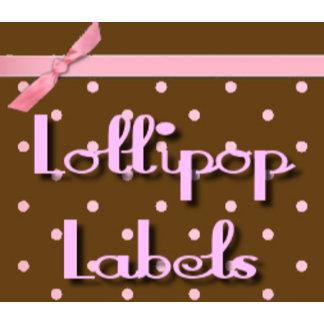 Lollipop Labels