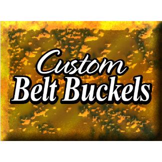 Belt Buckels