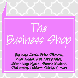 The Business Shop