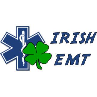 Irish EMT Pride