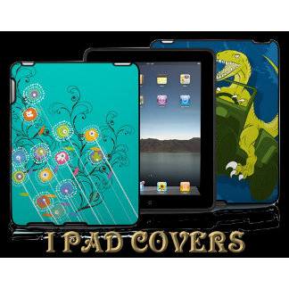 IPad DODO Covers