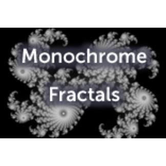 Monochrome Fractals