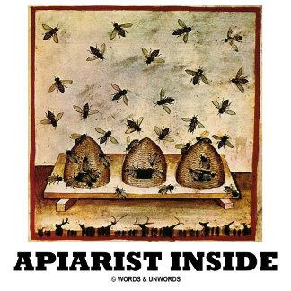Apiary / Apiarist (Beekeeping Humor)