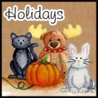 ► Holidays