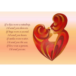 If Love Was ....