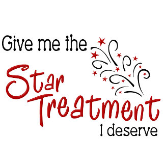Give Me Star Treatment