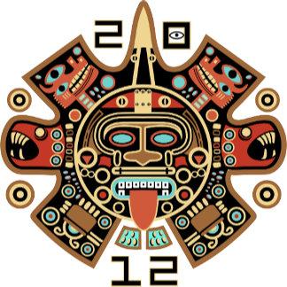 Mayas spirit