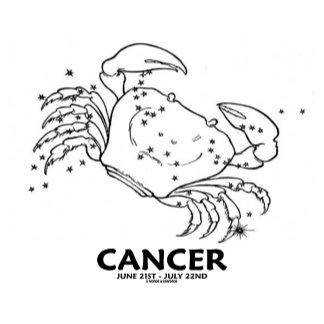 Cancer (June 21st - July 22nd)