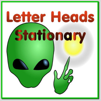 Stationery and Letter Heads