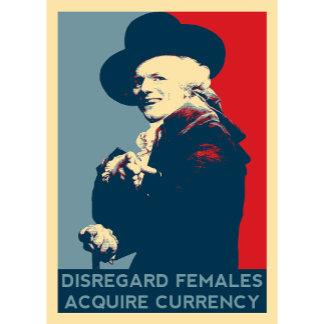 Disregard Females Acquire Currency