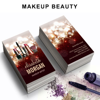 - Makeup -