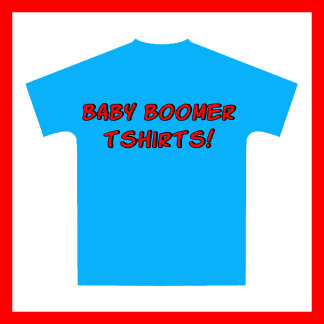 Baby boomers!